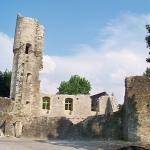Abbaye St-Vincent