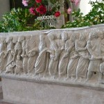 Photo 1 - Sarcophage