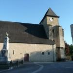 Photo 3 - Eglise abbatiale St Vincent