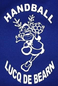 handball lucq de bearn
