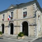 Photo 6 - La mairie