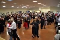 Thé Dansant @ salle des loisirs   Lucq-de-Béarn   Aquitaine   France